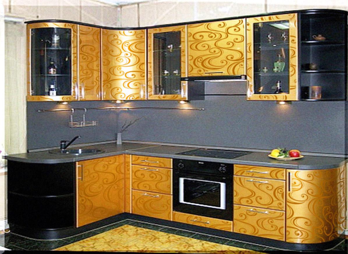 Фото кухонь 3, купить в набережные Челнах, цена 9200 руб./по.
